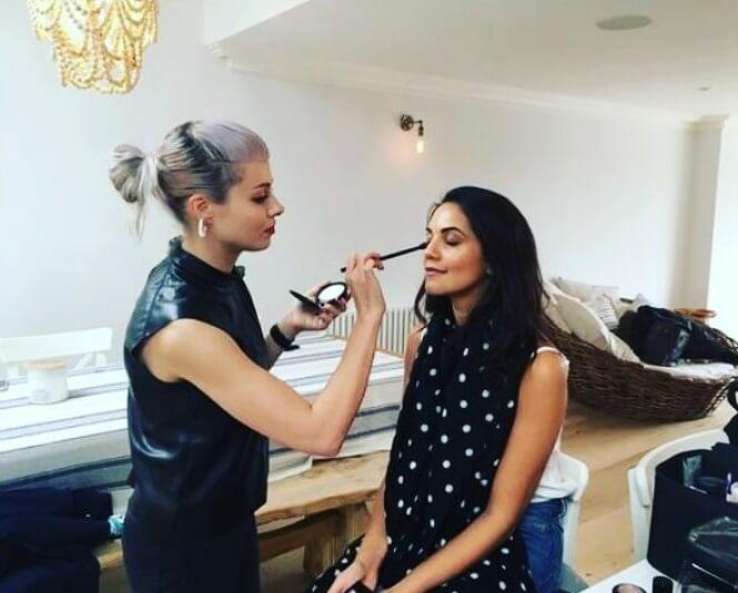 Lizz Payne Makeup